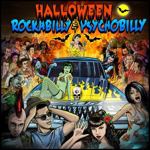 Halloween Rockabilly & Psychobilly