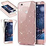 Huawei P8 Lite 2017 Case,ikasus [Full-Body Coverage