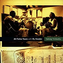 Talking Timbuktu