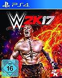 WWE 2K17 [Importación Alemana]