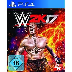 WWE 2K17 – [PlayStation 4]