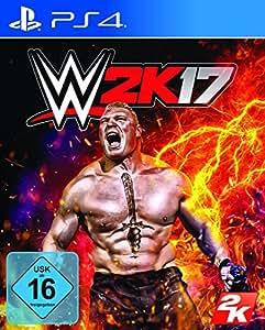 WWE 2K17 - [PlayStation 4]