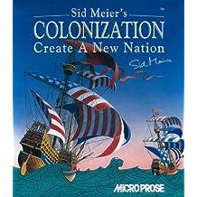 Sid Meier's Colonization [Téléchargement PC]