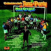 Weltmeisterschafts-Tanz-Party [Import USA]