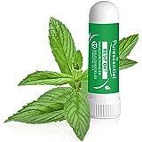 Puressentiel - Resp OK - Inhaleur Respiratoire - Aux 19 huiles essentielles bio - Menthol et camphre naturels - Aide à respir