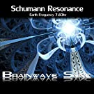 Schumann Resonance - Earth Frequency 7.83hz with Binaural Beats and Isochronic Tones