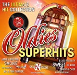 The Ultimate Hit Collection - Oldies Superhits (10CDs)