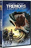Tremors : A Cold Day in