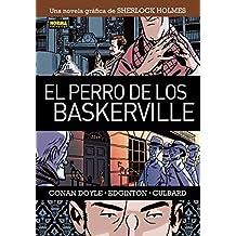Sherlock Holmes. El Perro De Los Baskerville (Cómic USA)