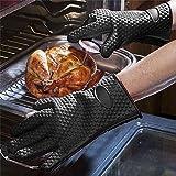Ofenhandschuhe Handschuhe,Wady Kochhandschuhe...Vergleich