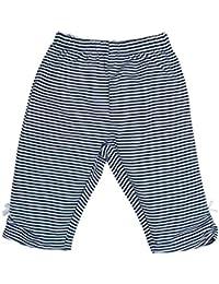 Salt & Pepper B Capri Beach Stripe, Pantalones Cortos para Bebés