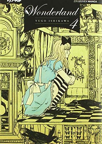 Wonderland: 4