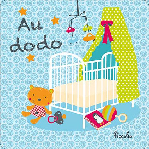 Au dodo par Bérengère Motuelle