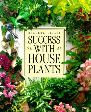 success-with-house-plants-readers-digest