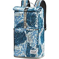 2018 Dakine Section Roll Top Wet / Dry 28L Backpack Washed Palm 10001253