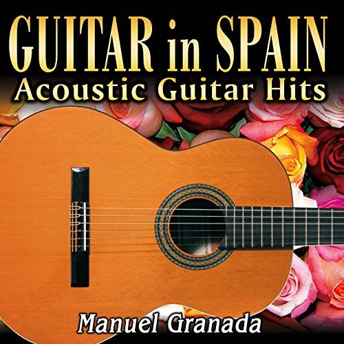 Guitar in Spain. Acoustic Guit...