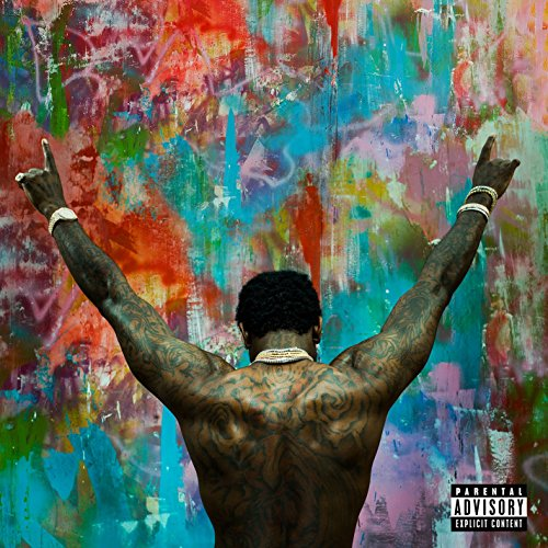 P**** Print (feat. Kanye West) [Explicit]