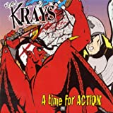 Songtexte von The Krays - A Time for Action