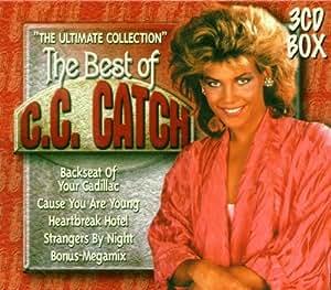 Best of C.C.Catch