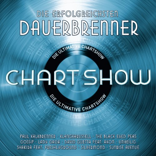 Die ultimative Chart-Show - Dauerbrenner