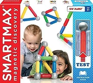 Smartmax - Smartmax Start