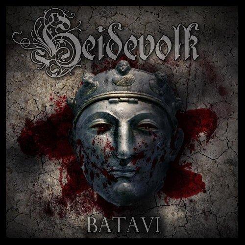 Batavi by Heidevolk (2012-03-06)