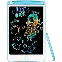 NOBES LCD Tablette D'écriture 8.5 Pouces, Ardoise Magique Tableau Portable pour l'écriture et Le Dessin sans Papier…
