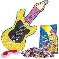 Amscan Pinatas Guitare