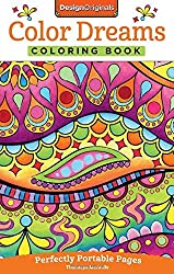 Color Dream Coloring Book: On-The-Go! (On-The-Go! Coloring Book) by Thaneeya McArdle (2015-09-01)