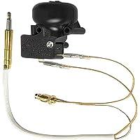 QOTSTEOS Pièces de Rechange pour réparation de Chauffage au gaz de Patio Kit de Commande de commutateur de sécurité pour…