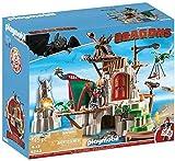 Cómo Entrenar a tu dragón-9243 Figura con Accesorios, (Playmobil 9243)