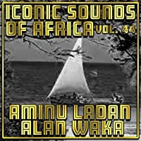 Iconic Sounds Of Africa - Vol. 44