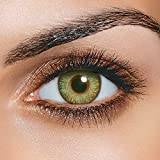 Polo House USA Monthly Contact Lens (Haz...