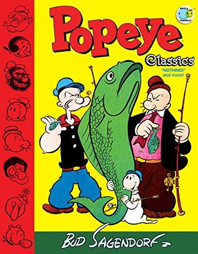 popeye-classics-volume-7-popeye-classics-hc