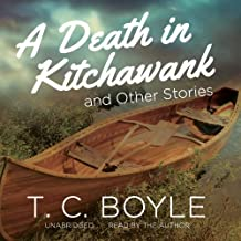 A Death in Kitchawank, and Other Stories