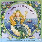 Océane, la petite sirène