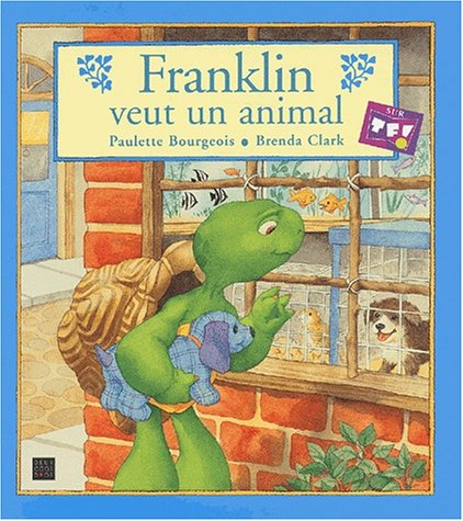 "<a href=""/node/147701"">Franklin veut un animal</a>"