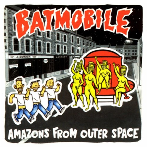 Amazons from Outer Space [Expl...