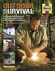 Outdoor Survival Manual (Haynes)
