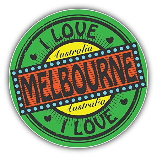 i-love-melbourne-city-australia-label-car-decor-vinyl-sticker-12-x-12-cm