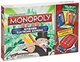 #10: Hasbro Monopoly Electronic Banking Board Game