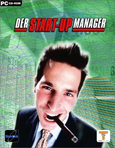 Start-Up Manager