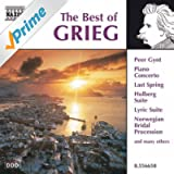 Grieg (The Best Of)