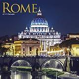 Rome Calendar 2018