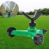 Garden Sprinkler - Best Reviews Guide