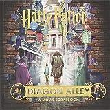 #4: Harry Potter – Diagon Alley: A Movie Scrapbook (Jk Rowlings Wizarding World)