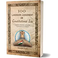 100 Landmark Judgment in Constitutional Law