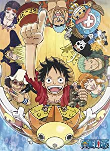 """AbyStyle - Poster - One Piece """"New World"""" 52x38cm - 0583215021669"""