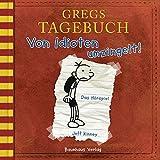 Von Idioten umzingelt!: Gregs Tagebuch 1