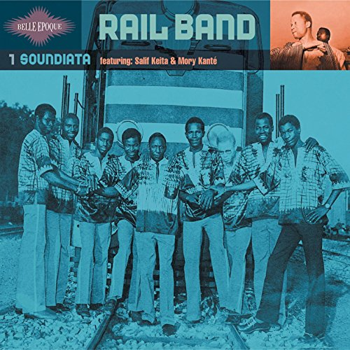 Soundiata (Belle époque, Vol. 1) de Rail Band en Amazon ...